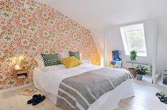 30 beautiful swedish bedroom designs