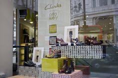 Clarks in London, Greater London