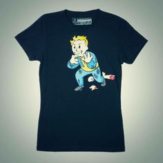 Fallout 3 shirt