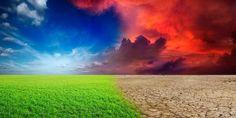 A Terra morrendo de calor: 2016, o ano mais quente da história