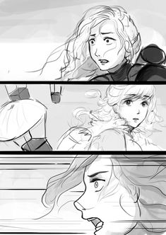 Katniss and Prim, Mockingjay