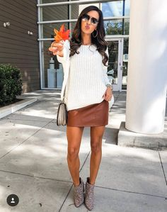 Catchy Fall Outfits That Always Looks Fantastic New Outfits, Chic Outfits, Spring Outfits, Winter Outfits, Girl Fashion, Fashion Looks, Womens Fashion, Perfect Fall Outfit, Cold Weather Fashion