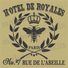H'OTEL DE ROYALE