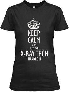 [Only 1 Day Left!] - X-Ray Tech!