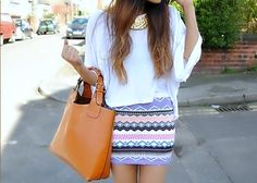 Styled Outfit for Sunny Days