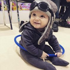 Read all about our visit to #MoveIt and #TheBabyShow this past month and see some cute pictures of #celebrities and #toddlers - http://www.diddidance.com/diddi-dance-at-move-it-and-the-baby-show/