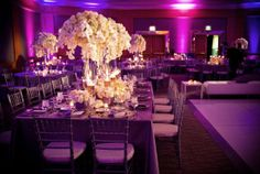 The Westin San Diego Hotel - Table Setting