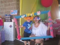 """Photo 1 of 8: You're such a hoot! / Birthday """"Abby's First Birthday""""   Catch My Party"""