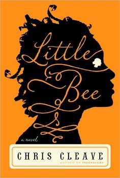 Little Bee by Chris Cleave is about two women who meet unexpectedly on a beach. Little Bee is a Nigerian refugee and Sarah is a British magazine editor. Use these book club discussion questions on Little Bee to lead your reading group into the novel. This Is A Book, I Love Books, Great Books, Books To Read, My Books, Amazing Books, Music Books, Reading Lists, Book Lists