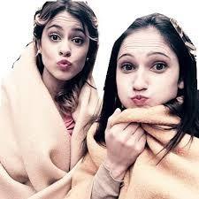 Violetta & Fransisca