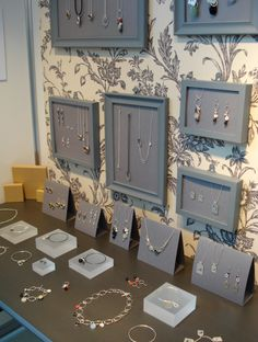 Here are some pictures of my stand at the recent British Craft Trade Fair in Harrogate. Apart from being stuck inside an exhibiton hall when the weather was so sunny outside, the trip was enjoyable…