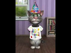 Happy Birthday Song Video, Cloud Lamp, Birthday Greetings, Party Time, Spanish Quotes, Jill Scott, Positive Things, Youtube, Joker