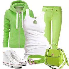 Abbigliamento.....sportivo