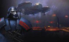 Star Wars Uprising erapid games news