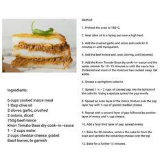 Mashed Potatoes, Onion, Salads, Veggies, Beef, Foods, Cooking, Cake, Kuchen