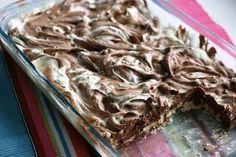 Semifredo de Chocolate - Ideal Receitas
