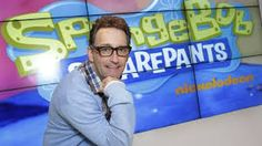 Tom Kenny, Voice Actor, The Voice, Toms, Childhood, Thankful, Infancy, Childhood Memories