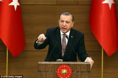 cool Erdoğan: UN has become a burden on humanity, Erdogan  http://Newafghanpress.com/?p=18342 erdagoan-un