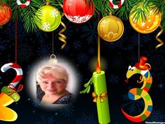 Awesome Pic Created by PhotoMontager.com Christmas Ornaments, Create, Holiday Decor, Awesome, Home Decor, Decoration Home, Room Decor, Christmas Jewelry, Christmas Decorations