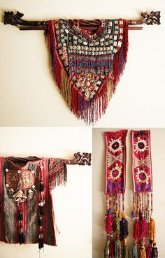 theiainteriordesign:  ethnic drees
