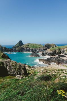 Road Trip to Cornwall | Part II