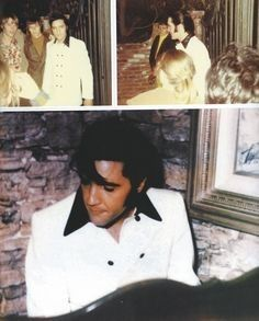 13/01/1969, Elvis reports to American Sound studios- Memphis, Elvis despite a heavy cold, recorded Long Black Limousine, Wearin That Loved On Look and This Is The Story.
