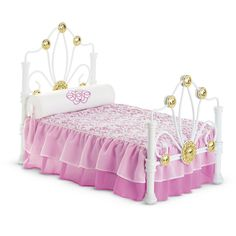 American Girl Bedding Set