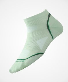 Smartwool PhD Run Ultra Light Micro Sock http://www.womenshealthmag.com/fitness/winter-running-gear?slide=11