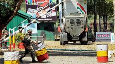 uri terror attack, uri attack, uri army base, indian army uri attack, attack on uri, kashmir terror attack, india news, latest news, indian express news