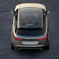 Het nieuwste en vierde lid van de Range Rover-familie is er bijna en vult de ruimte tussen de Range Rover Evoque en de Range Rover Sport op. Weer een echte Range!