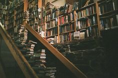 I wanna go there