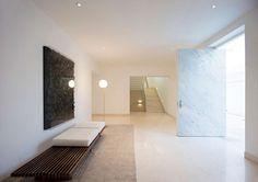 Domus Aurea by GLR Arquitectos   HomeAdore