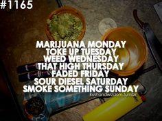 I Heart Marijuana Stoner Quotes, Stoner Humor, Weed Humor, 420 Quotes, Funny Weed Memes, Funny Quotes, Qoutes, Weed Pictures, Health And Wellness