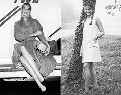 Jane Fonda.Джейн Фонда 1964-1966