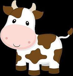 Farm Animal Party, Farm Animal Crafts, Barnyard Party, Farm Party, Farm Animals, Baseball Theme Birthday, Felt Quiet Books, Baby Mickey, Cow Art