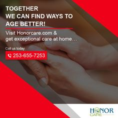 Senior Care Services, Federal Way, Senior Living, How To Get, How To Plan, Together We Can, Auburn, First Love, Life