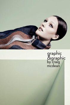 Graphic & Graphic (Vogue Italia)