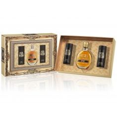 Diesel Fuel For Life Spirit 50ml Gift Set available at fragrance-house.co.uk