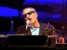 Donald Fagen - I.G.Y. (What a Beautiful World) - YouTube