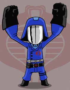 Cobra Commander by on DeviantArt Comic Books Art, Comic Art, Cobra Commander, Gi Joe Cobra, Adventure Movies, Character Poses, Animation Reference, Artwork Display, Display