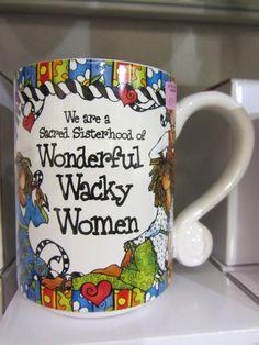 Group Mug £9.95