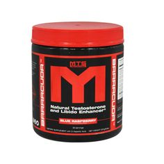 MTS Nutrition Barracuda - Second To None Nutrition