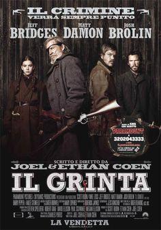 Il Grinta (2010) - Film - Trama - Trovacinema