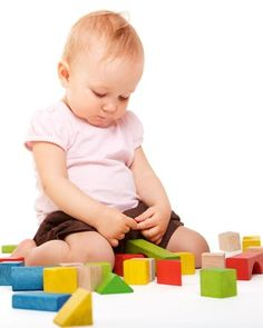 20 GREAT Indoor Activities for Babies & Toddlers! Instructions and objects needed are included!