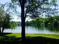 Pinckney State Recreation Area in Pinckney, MI