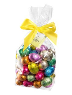 Food wine and hampers luxury easter eggs and easter foil chocolate eggs chocolate easter eggseaster giftegg negle Image collections