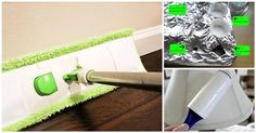 The laziest cleaning tips ever.