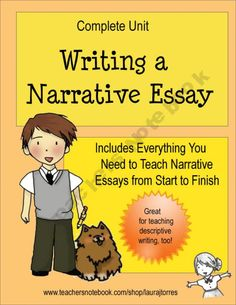 ways to start a personal narrative essay Unlike a conventional academic essay, a personal narrative is about your own experiences or feelings still, a personal narrative contains a.