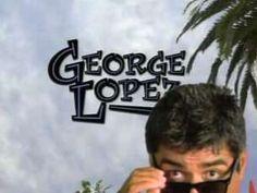 George Lopez  :)
