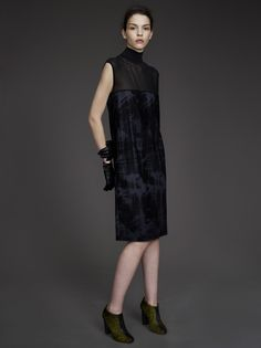 DAMIR DOMA WOMEN'S READY-TO-WEAR PRE-FALL 2014 COLLECTION  LOOK 24  http://www.damirdoma.com/en/collection/womens/autumn-winter-2014